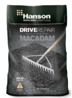 DRIVE REPAIR MACADAM -  25Kkg Bag (PP)